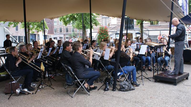fanfareorkest