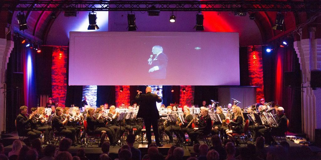verenigingsconcert 2016